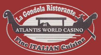 Gondola logo